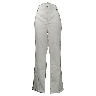 NYDJ Jeans pour femmes Plus Straight Uplift Cool Embrace White A395678