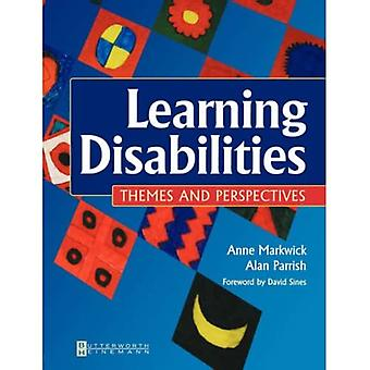 Learning Disabilities: Themes and Perspectives
