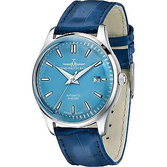 Zeno-Watch - Wristwatch - Men - Jules Classic Automatic 4942-2824-g4