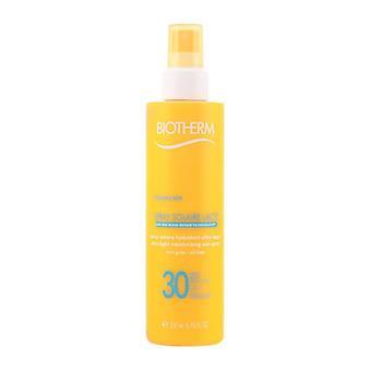 Spray Sun Protector Sun Lacté Biotherm Spf 30 (200 ml)