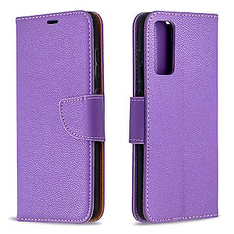 Flip Cover For Samsung Galaxy S20 Fe