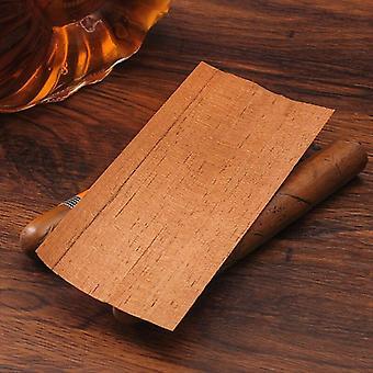 1pieces/bag Spanish Cedar Wood Chips Preserve Cigar Aroma Maintain Cigar Humidity Cedar  Accessories