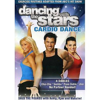 Dancing with Stars Fitness 1 [DVD] USA import