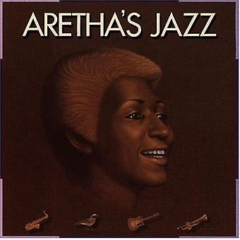 Aretha Franklin - importação de Jazz [CD] EUA da Aretha