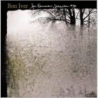Bon Iver - For Emma Forever Ago [CD] USA import