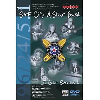 私を得るサラウンド 【 DVD 】 USA 輸入
