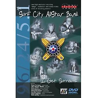 I Get Surround [DVD] USA import