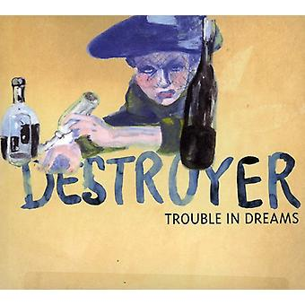 Destroyer - Trouble in Dreams [CD] USA import