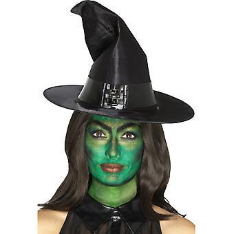 Sıvı Lateks spatula makyaj lateks ile canavar cadı yeşil kurmak makyaj