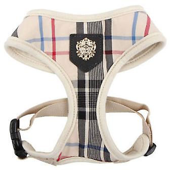 Puppia Harness Junior A Beige (Dogs , Collars, Leads and Harnesses , Harnesses)