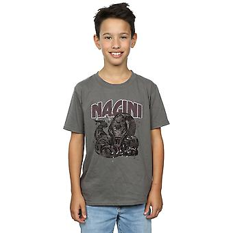 Harry Potter Boys Nagini Splats T-Shirt