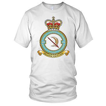 RAF Royal Air Force 600 RAuxAF skvadron Kids T-shirt
