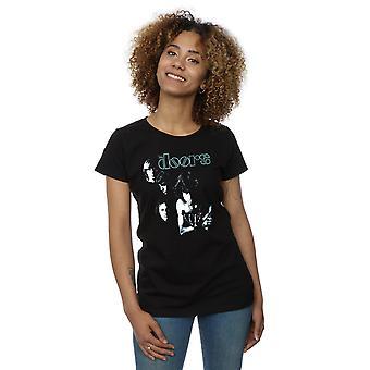The Doors Women's Light Photo T-Shirt
