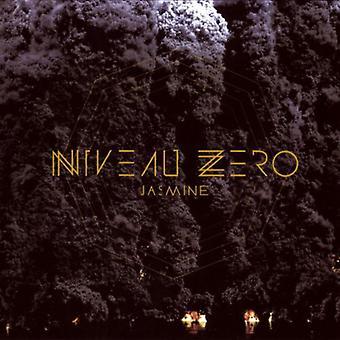 Niveau zéro - importation USA Jasmine [Vinyl]