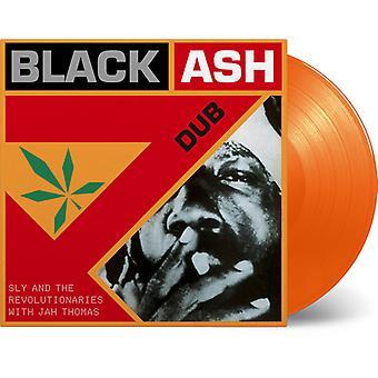 Sly & the Revolutionaries - Black Ash Dub [Vinyl] USA import