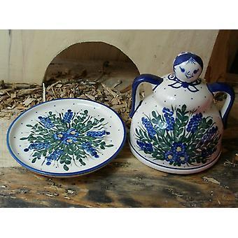 Bolesławca sery Marie, 45, Ø 14 cm - Bunzlau ceramiki naczynia - BSN 5352