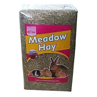 Pettex Compressed Meadow Hay Bedding for Rabbit and Small animals