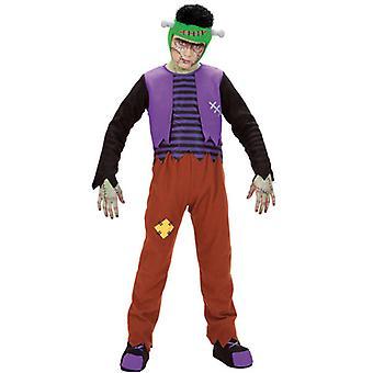 Frankenstein kostume