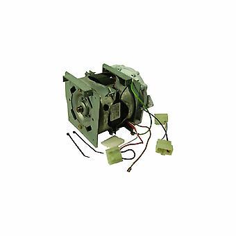 Creda diskmaskin Motor och cirkulationspump