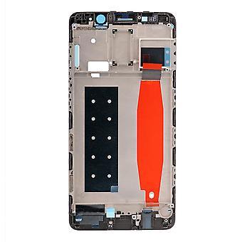 ل Huawei Mate 9 Pro - الجبهة الإسكان LCD الإطار مدي لوحة - أسود