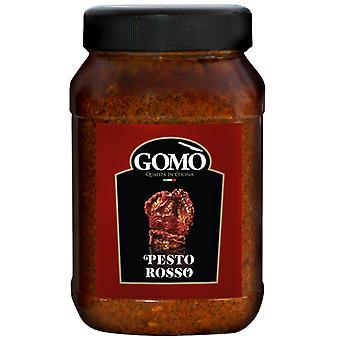 Gomo Red Pesto Rosso