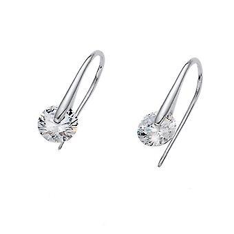 Oliver Weber Earrings Wheely 925 Ag