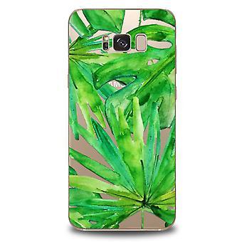 الغابات الاستوائية - سامسونج جالاكسي S8