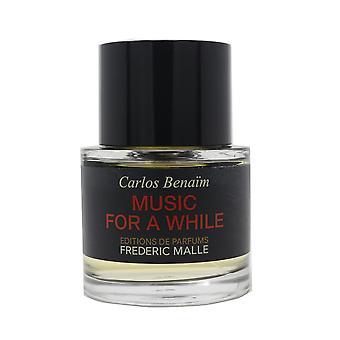 Frederic Mall muziek voor een Whlie edities De Parfums 1.7oz nieuw Unboxed