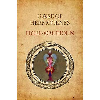 Goose of Hermogenes by Ithell Colquhoun - 9780720620214 Book