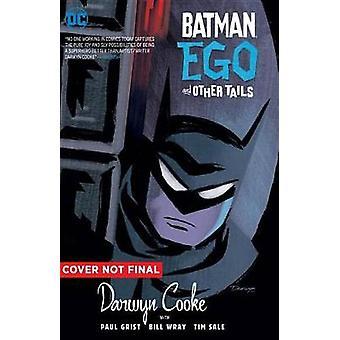 باتمان الأنا وحكايات أخرى بواسطة بول ديني-كتاب 9781401272395