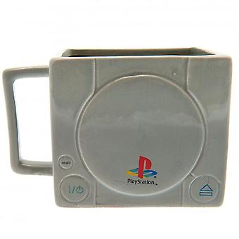 Playstation 1 3D Mug