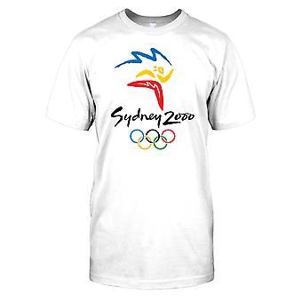 Sydney OS 2000 - Australien Mens T Shirt