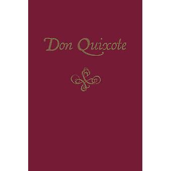 Don Quijote von Cervantes - James H. Montgomery - David Quint - 978087