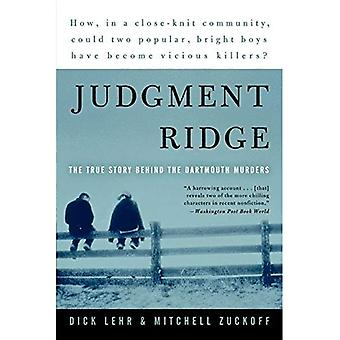 Dom Ridge: Den sanna historien bakom Dartmouth morden
