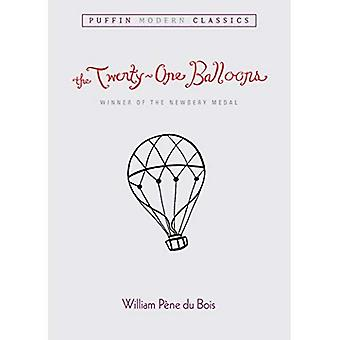 Tjueen ballonger (Lunde moderne klassisk)