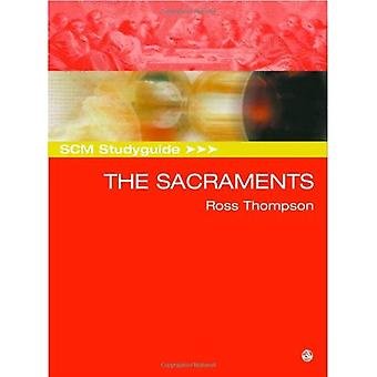 Sakramenten (SCM Study Guide)