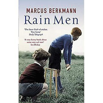 Regen-Männer
