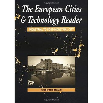 European Cities and Technology lecteur : industrielle à post-industrielle ville (villes & Technology)