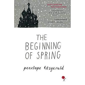 Början av våren