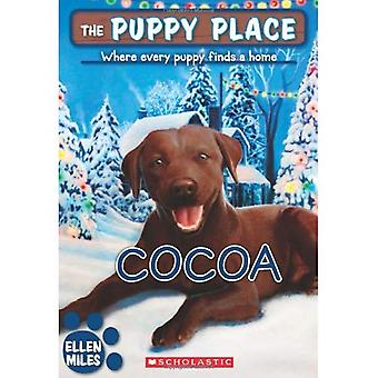 Cacao (Place chiot