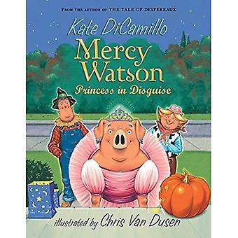 Watson di misericordia: Principessa sotto mentite spoglie
