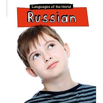 Russisk (språk i verden)