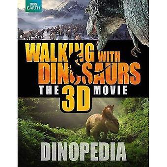 Walking with Dinosaurs Dinopedia (Walking With Dinosaurs-Film)