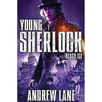 Black Ice (jonge Sherlock Holmes)