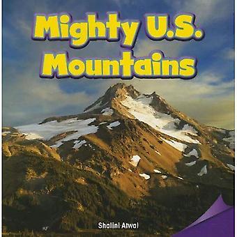 Montagnes de Mighty US