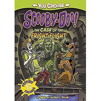 Sagen om den forskrækkelse flyvning (du vælger historier: Scooby-Doo)