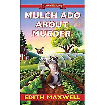 O mulch Ado sobre assassinato