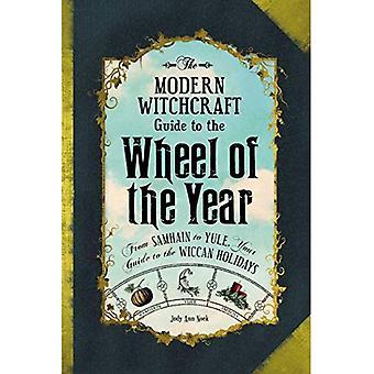 La Guida di stregoneria moderna alla ruota dell'anno
