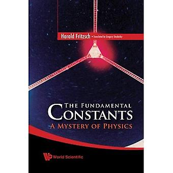 The Fundamental Constants: A Mystery Of Physics