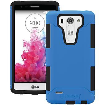 Trident Aegis Case voor LG G3 Mini, D725, D722, G3 Beat, G3 Vigor - blauw